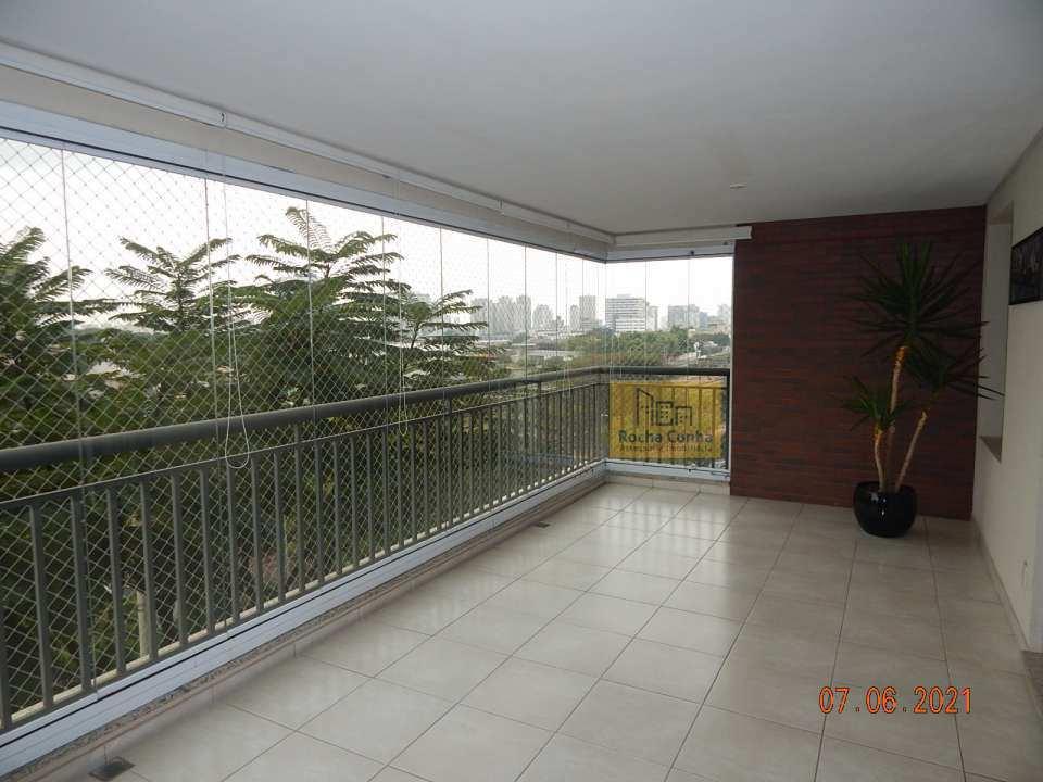 Apartamento 3 quartos para alugar São Paulo,SP - R$ 8.000 - LOCACAO2308 - 5