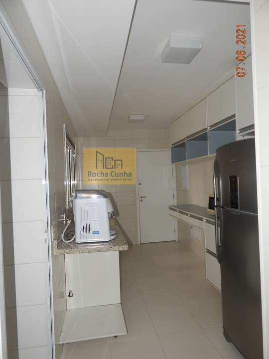 Apartamento 3 quartos para alugar São Paulo,SP - R$ 8.000 - LOCACAO2308 - 6