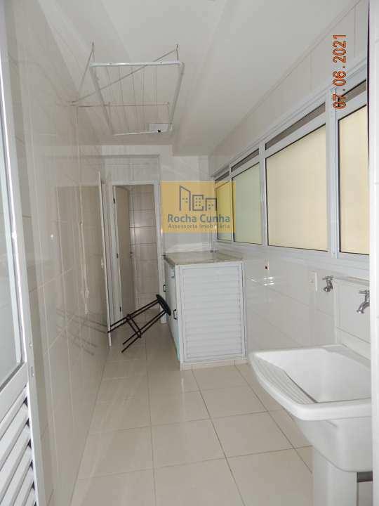 Apartamento 3 quartos para alugar São Paulo,SP - R$ 8.000 - LOCACAO2308 - 8