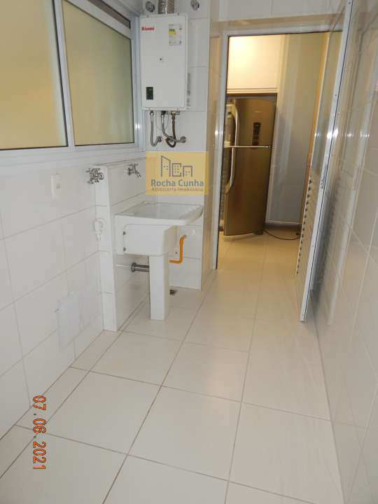 Apartamento 3 quartos para alugar São Paulo,SP - R$ 8.000 - LOCACAO2308 - 9
