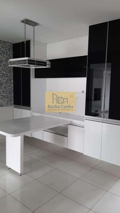Apartamento 4 quartos para alugar São Paulo,SP - R$ 9.500 - LOCA00101 - 1