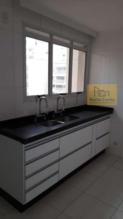 Apartamento 4 quartos para alugar São Paulo,SP - R$ 9.500 - LOCA00101 - 2