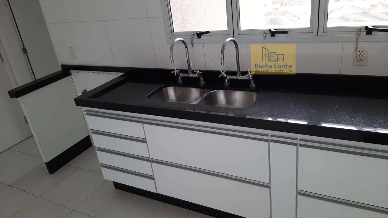 Apartamento 4 quartos para alugar São Paulo,SP - R$ 9.500 - LOCA00101 - 3