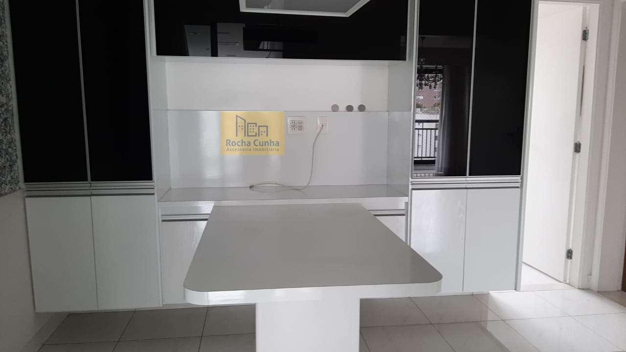 Apartamento 4 quartos para alugar São Paulo,SP - R$ 9.500 - LOCA00101 - 4