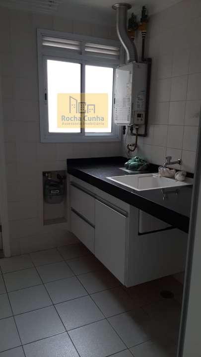 Apartamento 4 quartos para alugar São Paulo,SP - R$ 9.500 - LOCA00101 - 5