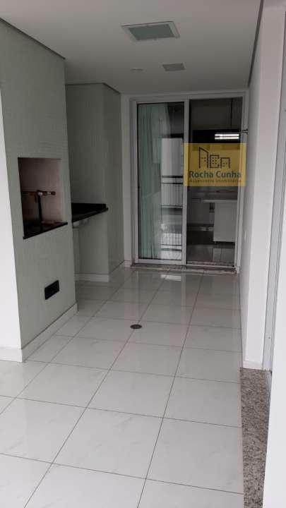 Apartamento 4 quartos para alugar São Paulo,SP - R$ 9.500 - LOCA00101 - 6