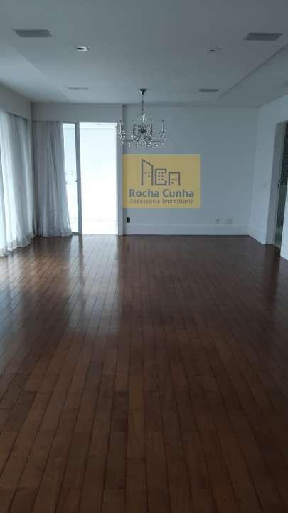 Apartamento 4 quartos para alugar São Paulo,SP - R$ 9.500 - LOCA00101 - 8