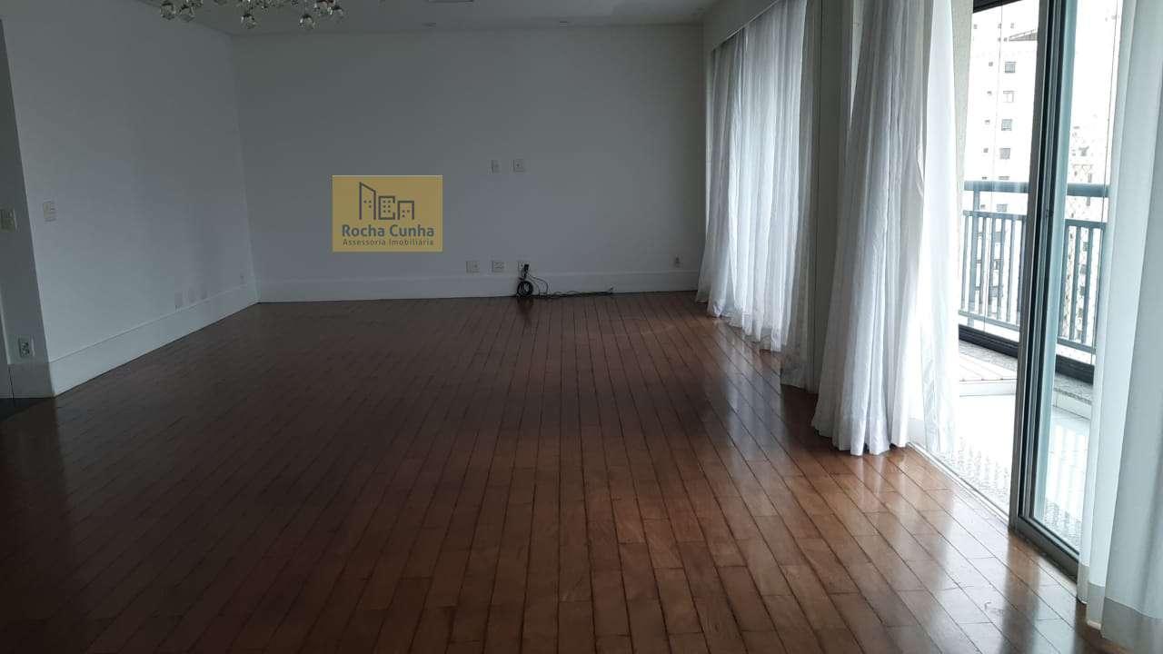 Apartamento 4 quartos para alugar São Paulo,SP - R$ 9.500 - LOCA00101 - 10