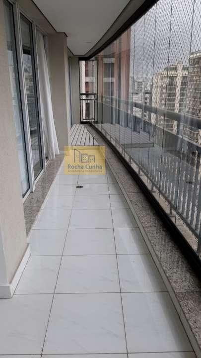 Apartamento 4 quartos para alugar São Paulo,SP - R$ 9.500 - LOCA00101 - 11