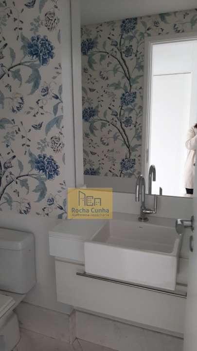 Apartamento 4 quartos para alugar São Paulo,SP - R$ 9.500 - LOCA00101 - 12