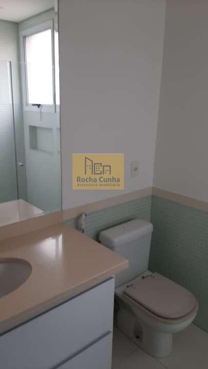 Apartamento 4 quartos para alugar São Paulo,SP - R$ 9.500 - LOCA00101 - 14
