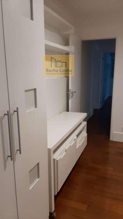 Apartamento 4 quartos para alugar São Paulo,SP - R$ 9.500 - LOCA00101 - 18