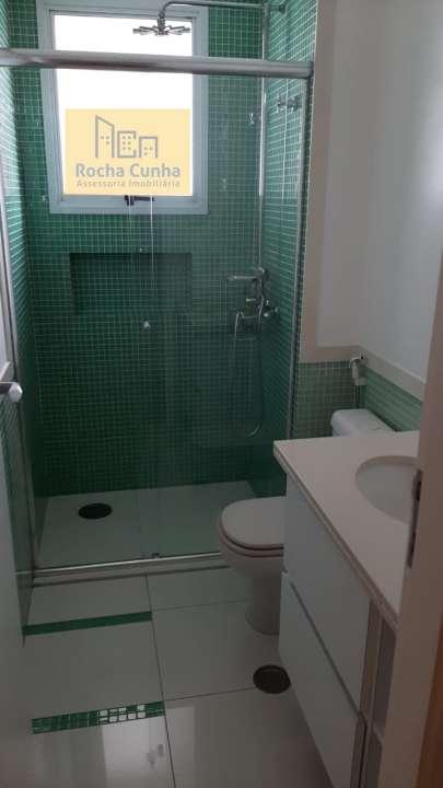 Apartamento 4 quartos para alugar São Paulo,SP - R$ 9.500 - LOCA00101 - 20