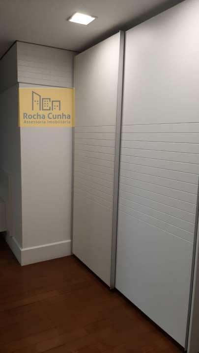 Apartamento 4 quartos para alugar São Paulo,SP - R$ 9.500 - LOCA00101 - 22