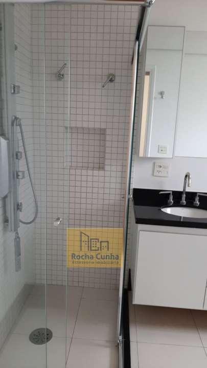 Apartamento 4 quartos para alugar São Paulo,SP - R$ 9.500 - LOCA00101 - 25