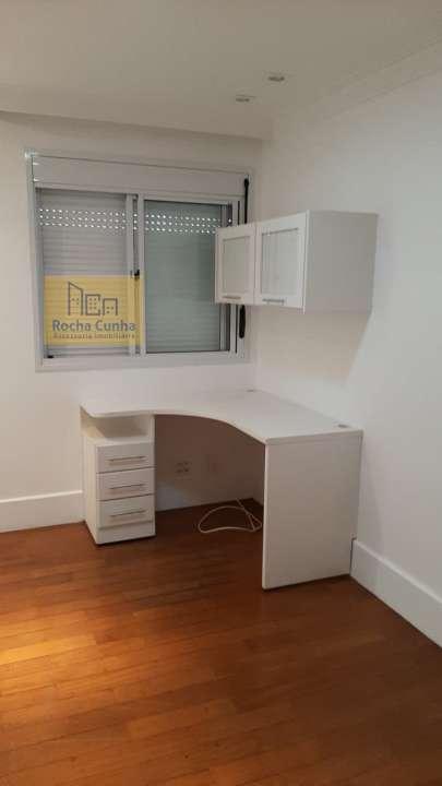 Apartamento 4 quartos para alugar São Paulo,SP - R$ 9.500 - LOCA00101 - 27