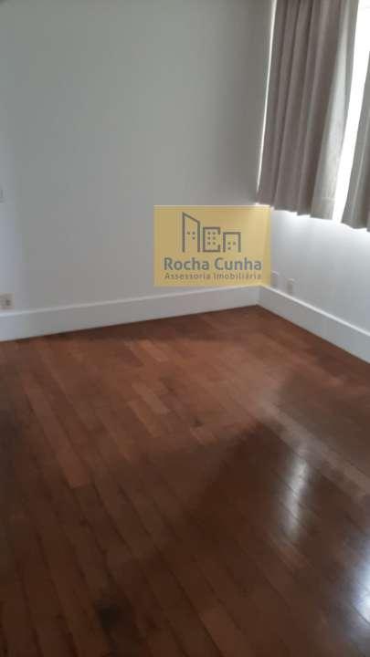 Apartamento 4 quartos para alugar São Paulo,SP - R$ 9.500 - LOCA00101 - 28