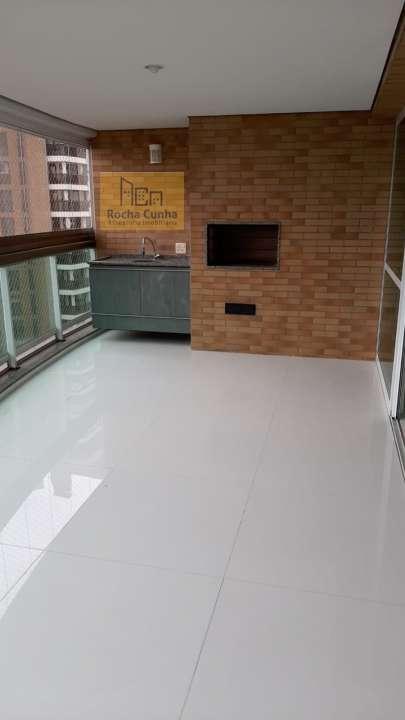 Apartamento 4 quartos para alugar São Paulo,SP - R$ 9.500 - LOCA00101 - 29