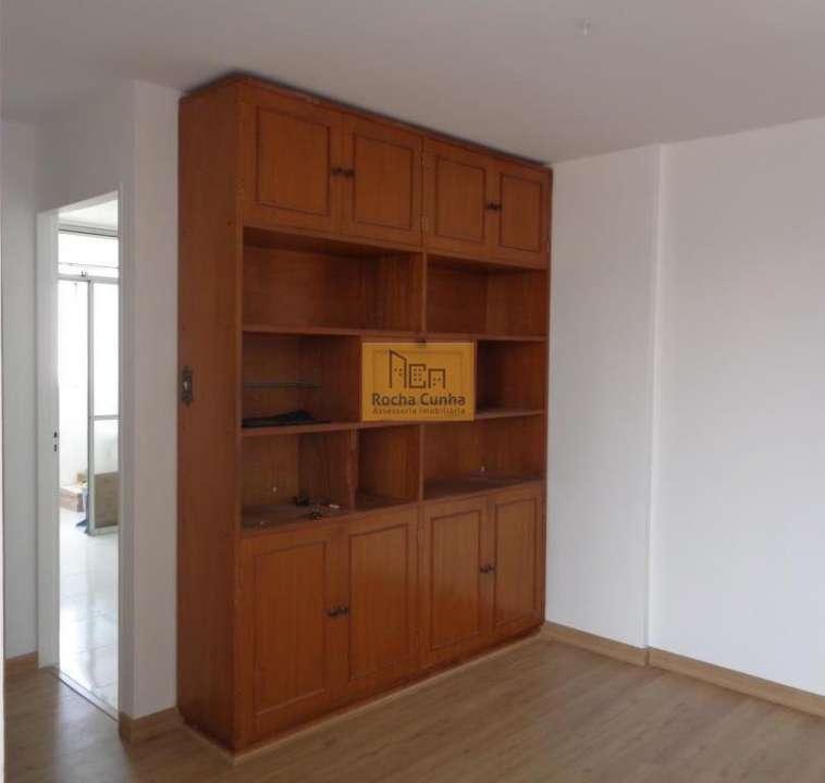 Apartamento 2 quartos à venda São Paulo,SP - R$ 500.000 - VENDA7931 - 1