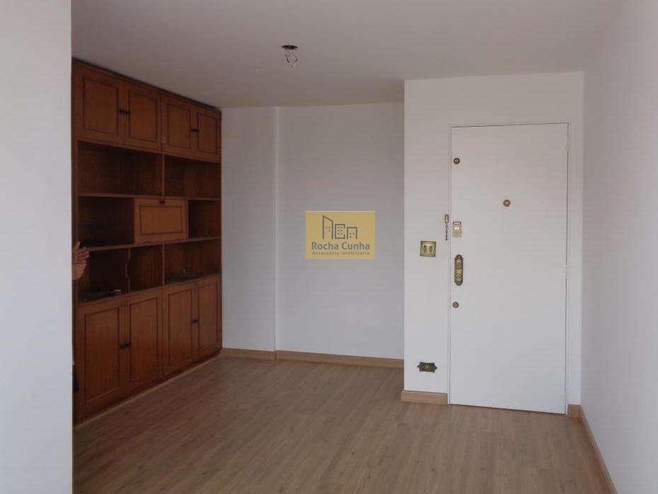Apartamento 2 quartos à venda São Paulo,SP - R$ 500.000 - VENDA7931 - 2