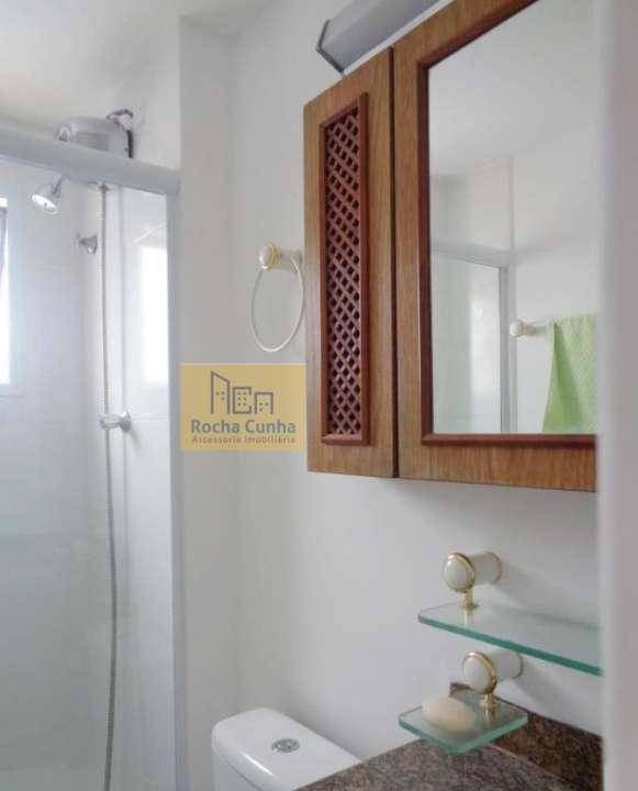 Apartamento 2 quartos à venda São Paulo,SP - R$ 500.000 - VENDA7931 - 6