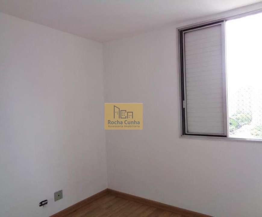 Apartamento 2 quartos à venda São Paulo,SP - R$ 500.000 - VENDA7931 - 7