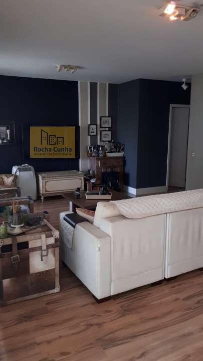 Apartamento 3 quartos à venda São Paulo,SP - R$ 2.300.000 - VENDA1989 - 3