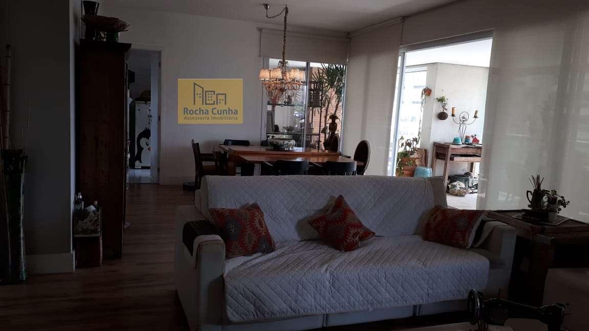 Apartamento 3 quartos à venda São Paulo,SP - R$ 2.300.000 - VENDA1989 - 5