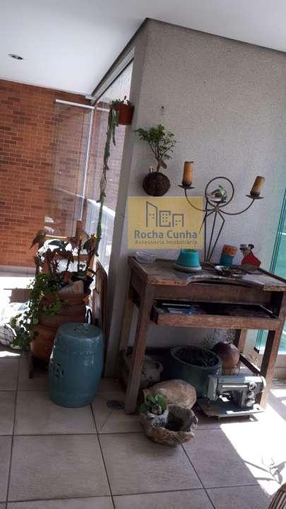 Apartamento 3 quartos à venda São Paulo,SP - R$ 2.300.000 - VENDA1989 - 13