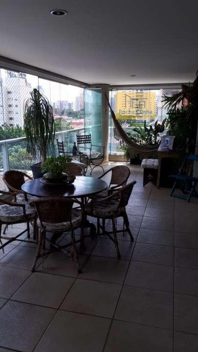 Apartamento 3 quartos à venda São Paulo,SP - R$ 2.300.000 - VENDA1989 - 15
