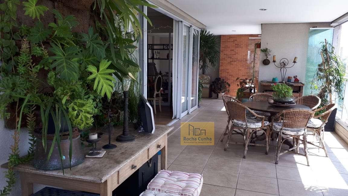 Apartamento 3 quartos à venda São Paulo,SP - R$ 2.300.000 - VENDA1989 - 16