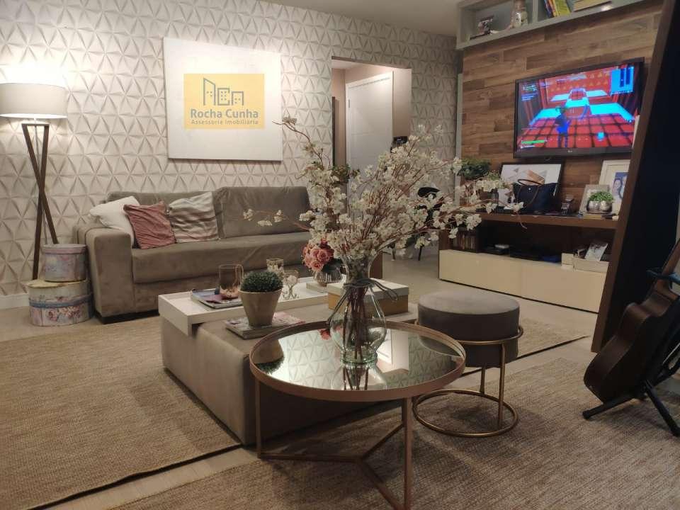 Apartamento 3 quartos à venda São Paulo,SP - R$ 1.350.000 - VENDA6345 - 3