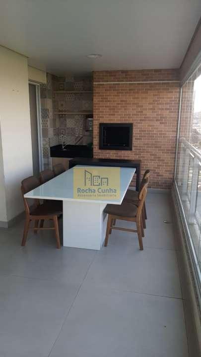 Apartamento 3 quartos para venda e aluguel São Paulo,SP - R$ 1.400.000 - VELO442 - 25
