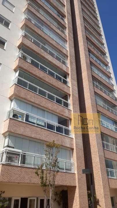 Apartamento 3 quartos para venda e aluguel São Paulo,SP - R$ 1.400.000 - VELO442 - 28