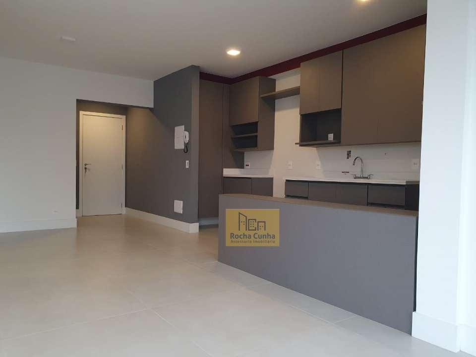 Apartamento 2 quartos para alugar São Paulo,SP - R$ 4.850 - LOCACAO6474 - 1