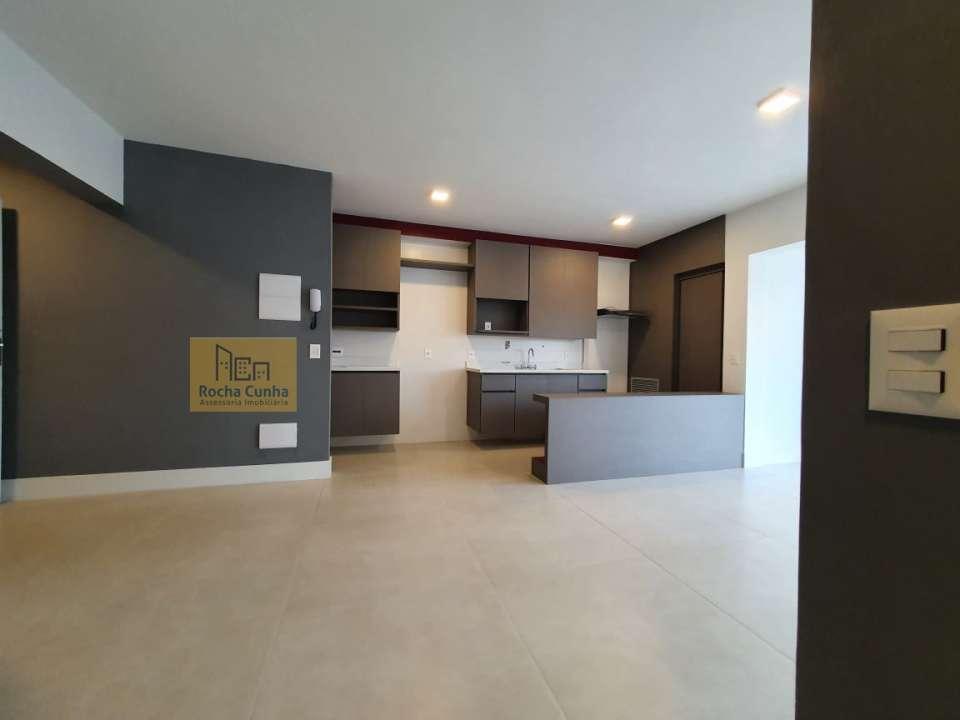 Apartamento 2 quartos para alugar São Paulo,SP - R$ 4.850 - LOCACAO6474 - 2