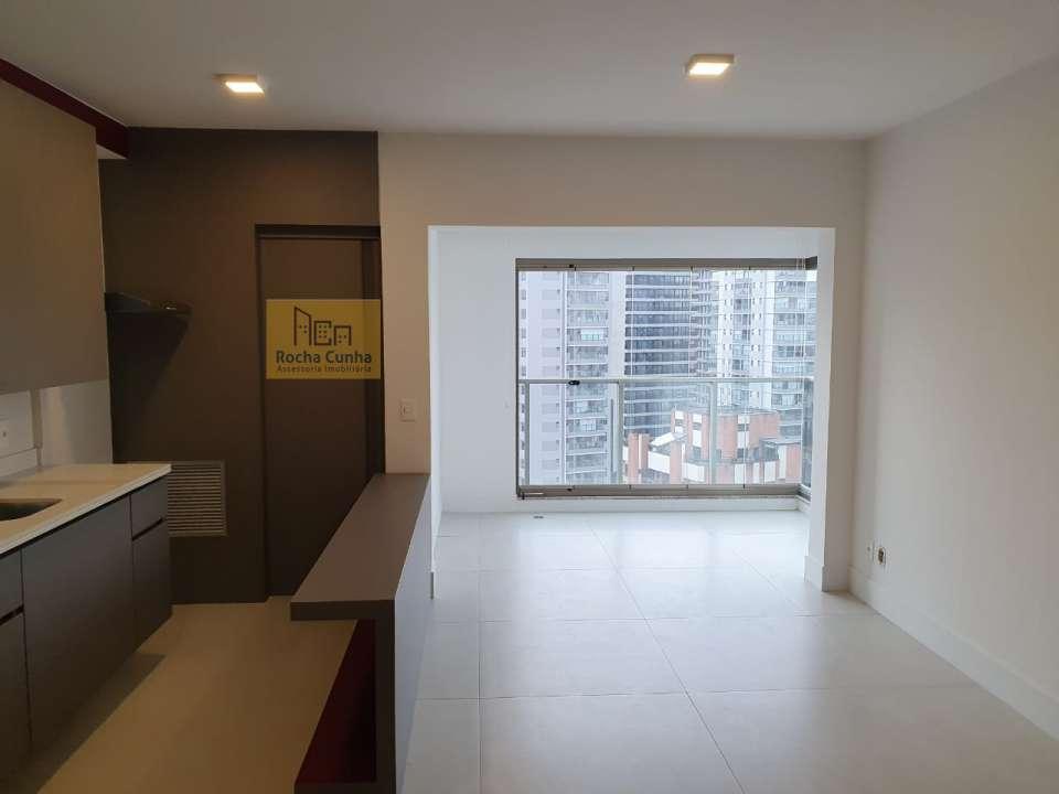 Apartamento 2 quartos para alugar São Paulo,SP - R$ 4.850 - LOCACAO6474 - 3