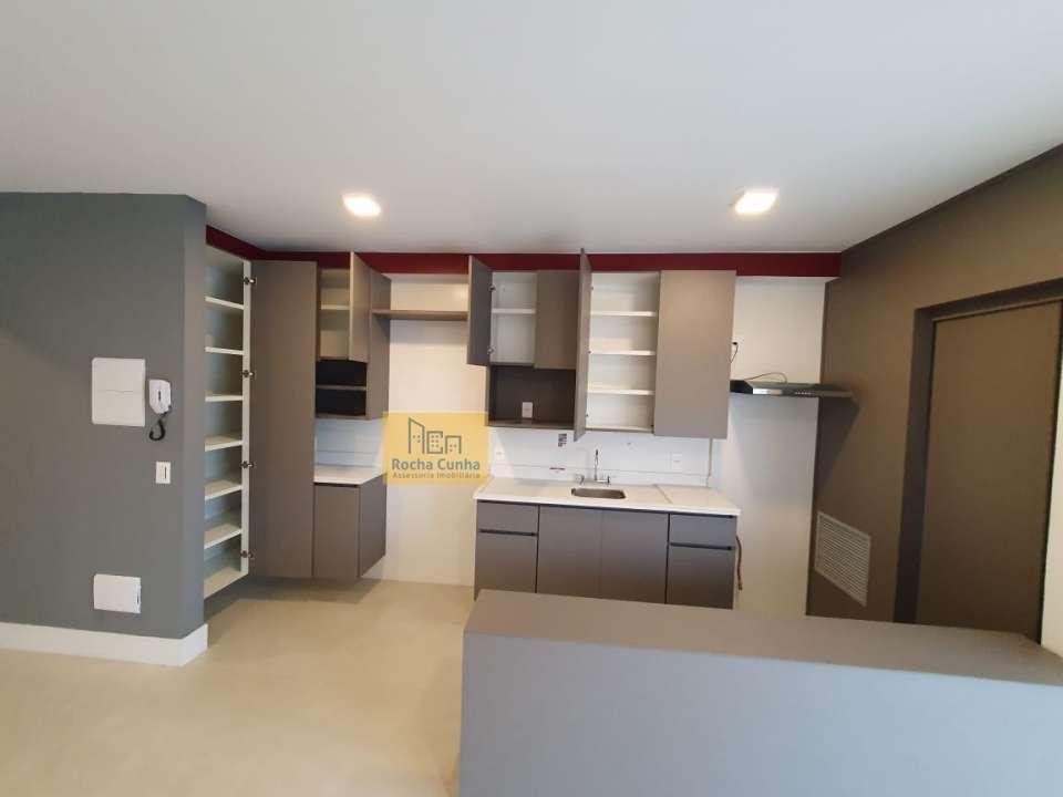 Apartamento 2 quartos para alugar São Paulo,SP - R$ 4.850 - LOCACAO6474 - 4