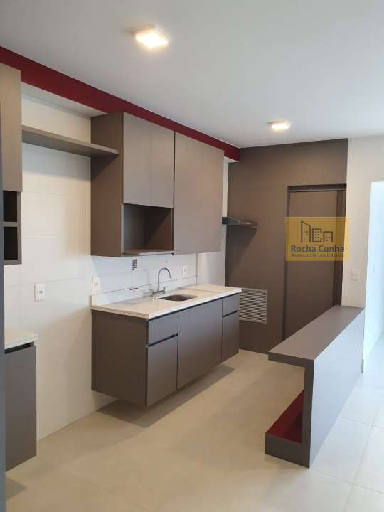 Apartamento 2 quartos para alugar São Paulo,SP - R$ 4.850 - LOCACAO6474 - 5