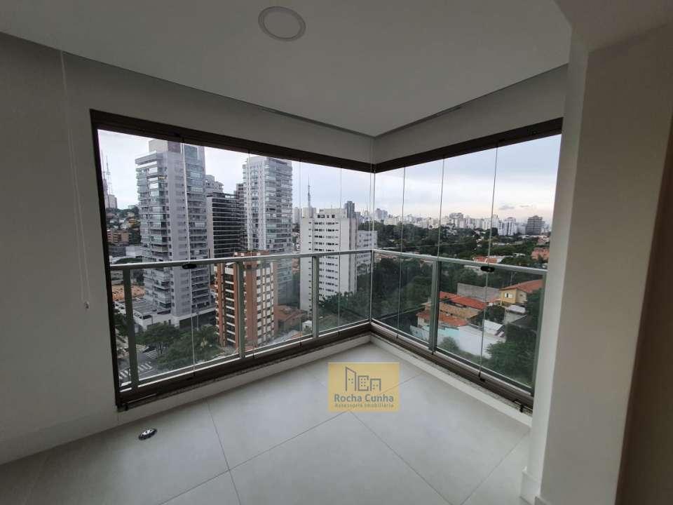 Apartamento 2 quartos para alugar São Paulo,SP - R$ 4.850 - LOCACAO6474 - 6