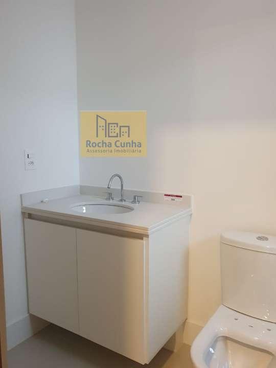 Apartamento 2 quartos para alugar São Paulo,SP - R$ 4.850 - LOCACAO6474 - 9