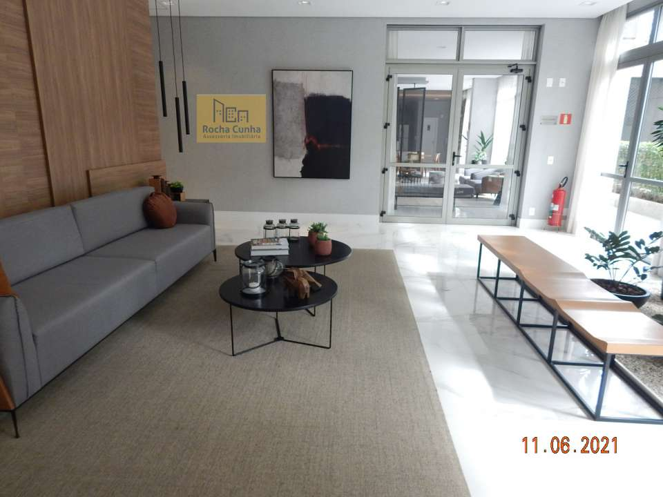 Apartamento 2 quartos para alugar São Paulo,SP - R$ 4.850 - LOCACAO6474 - 14