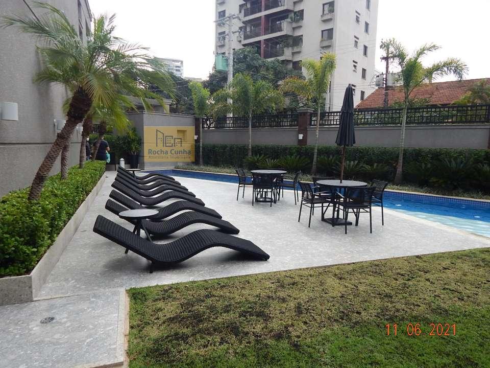 Apartamento 2 quartos para alugar São Paulo,SP - R$ 4.850 - LOCACAO6474 - 17