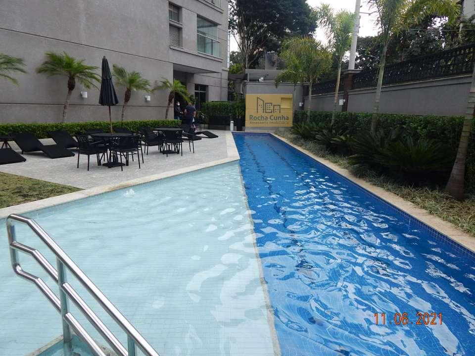 Apartamento 2 quartos para alugar São Paulo,SP - R$ 4.850 - LOCACAO6474 - 18