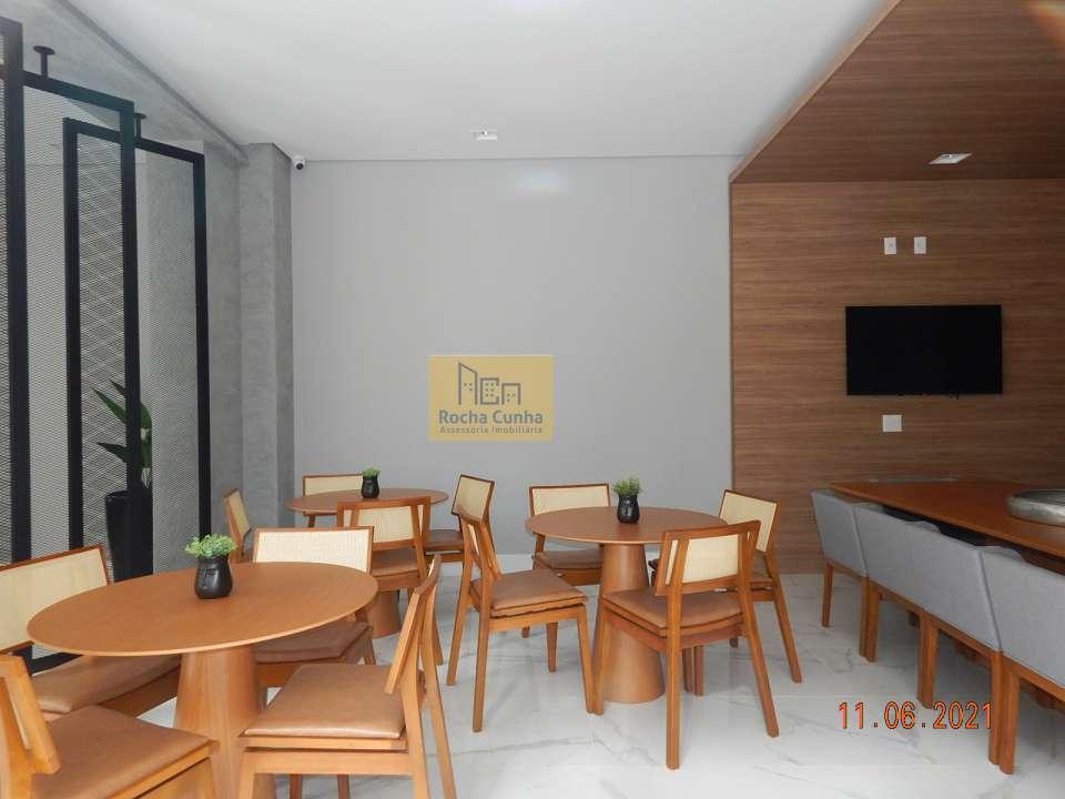 Apartamento 2 quartos para alugar São Paulo,SP - R$ 4.850 - LOCACAO6474 - 22