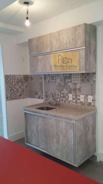 Apartamento 2 quartos para alugar São Paulo,SP - R$ 4.900 - LOCACAO9978 - 2