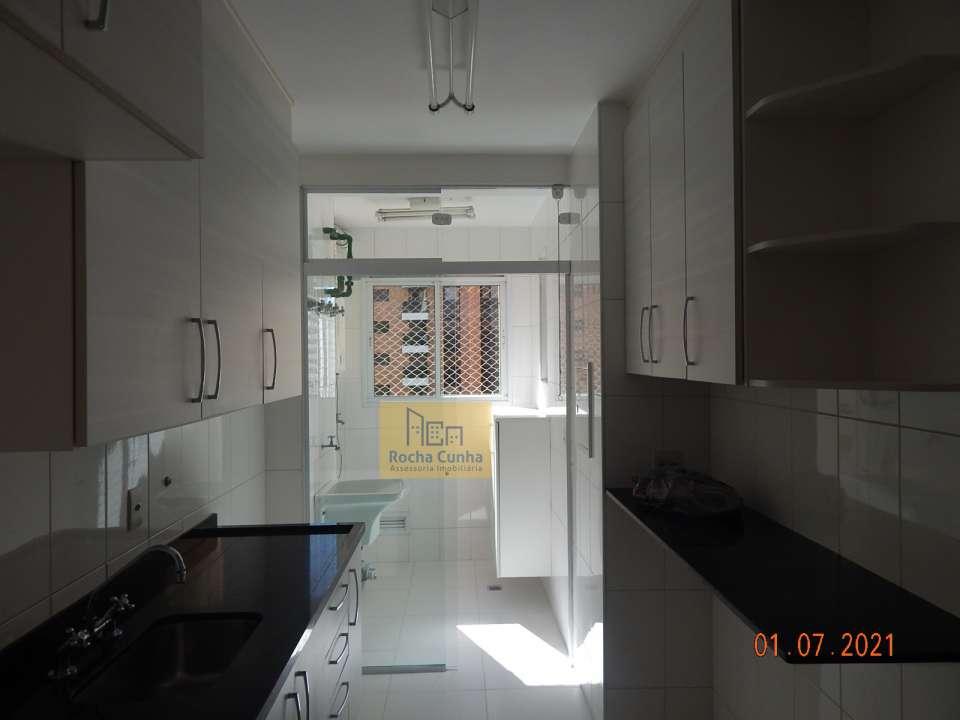 Apartamento 2 quartos para alugar São Paulo,SP - R$ 2.400 - LOCACAO3255 - 1
