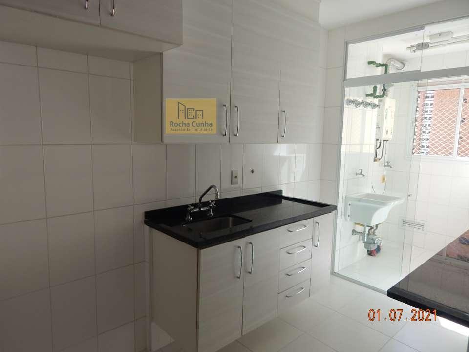 Apartamento 2 quartos para alugar São Paulo,SP - R$ 2.400 - LOCACAO3255 - 2