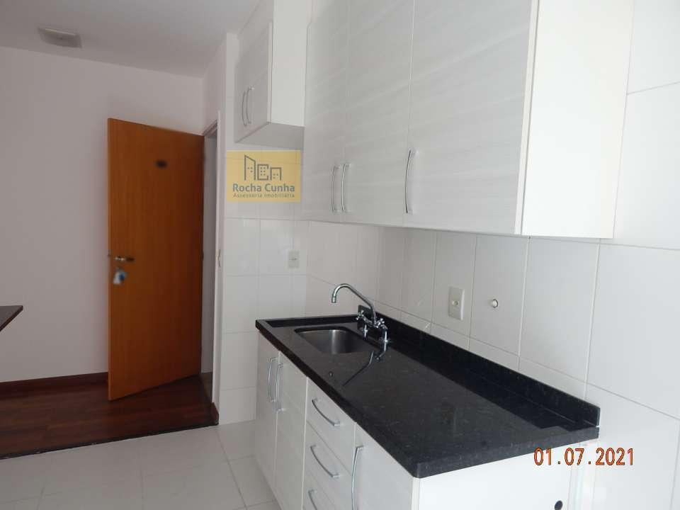 Apartamento 2 quartos para alugar São Paulo,SP - R$ 2.400 - LOCACAO3255 - 3
