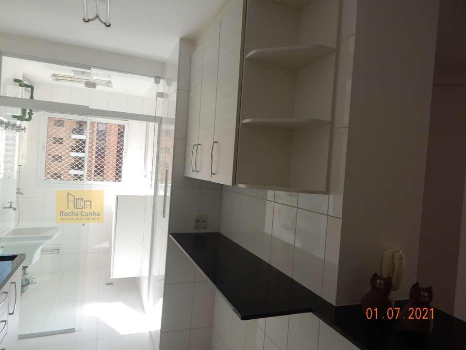 Apartamento 2 quartos para alugar São Paulo,SP - R$ 2.400 - LOCACAO3255 - 4